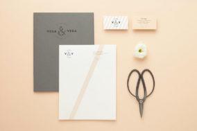 Corporate Design - Vega Vega 1