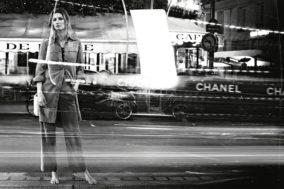 Chanel S/S 2015 - Gisele Bündchen - Karl Lagerfeld