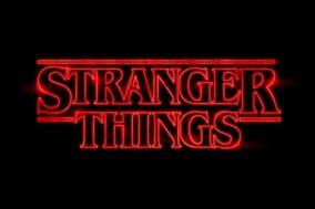 Stranger Things - Logo Series - Contend 1