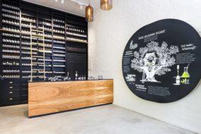 Oliveda - Flagship Store - Berlin