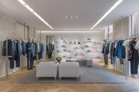 DIOR - Boutique München - Maximilianstraße