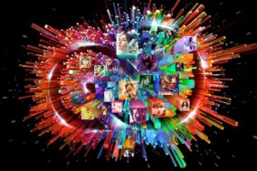 Adobe - Creative Cloud CC - Illustration