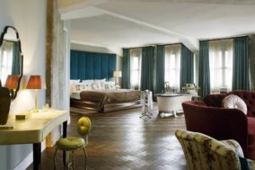 Soho House Berlin - Hotel u. Members Club