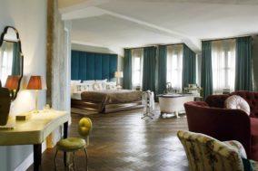 Soho House Berlin - Hotel & Members Club