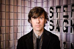 Stefan Sagmeister - Portrait