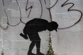 Banksy - Street-Art 1