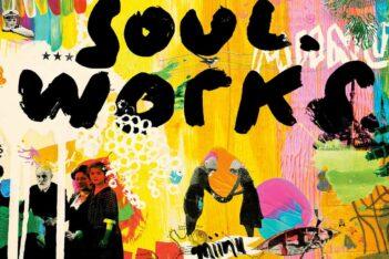 Rocket & Wink - Miinu Soul Works 1