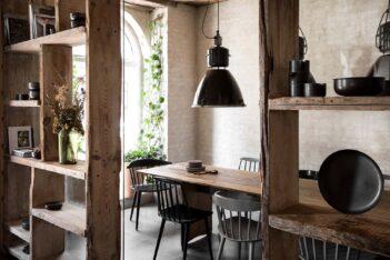 HÖST Restaurant - Norm Architects - Interior Design 1